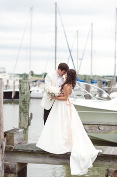 nautical wedding | Karena Dixon