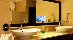HYMAGE Manufacturer of mirror TV Home