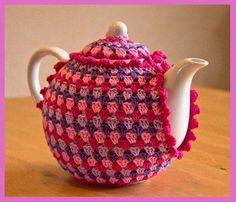 Sweet Tea Cozy!