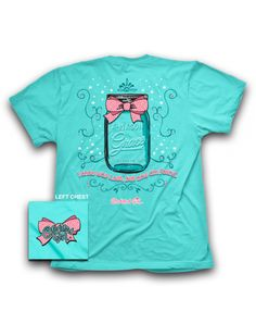 Buy Amason Grace (Cherished Girl)- Tee- MD- Blue - Christian Fashion Gifts - and Find More From Our Large Selection of Women's Knits With Big Discount. Grace Christian, Christian Clothing, Christian Shirts, Christian Apparel, Lisa, Girls Series, T Shirts For Women, Clothes For Women, Graphic Tees
