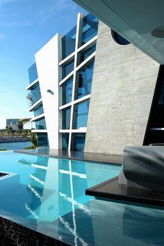 vividessentials:  Casa Gomez | vividessentials