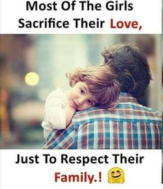 Nowadays its hard to find a girl who sacrifice love fortheir famly Sacrifice Quotes, Sacrifice Love, Girly Quotes, True Quotes, Funny Quotes, Dad Quotes, Funny Love Status, Daughter Love Quotes, Daddy Daughter