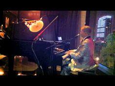 Asso Kam :: Ralston van der Schyff (The Pianist) :: Piano & Vocal :: Live Jazz Bar, Jazz Club, Samba, Piano, Concert, Youtube, Masquerade, Empty, Cookie