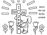 Bible stuff for ages 2-5