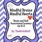 ** BEST SELLER** Learning about the brain and creating self awareness - great for class management!