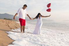Ensaio Noivos, Pré wedding, S Save the date, silhueta, silhueta na praia