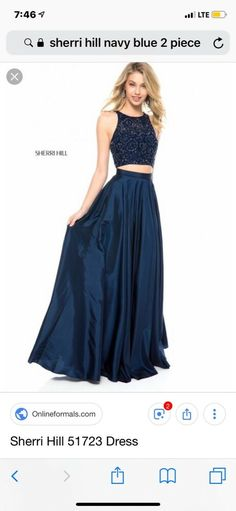 db2fcb4ead2 sheeri hill prom dress size 2  fashion  clothing  shoes  accessories   womensclothing  dresses (ebay link)