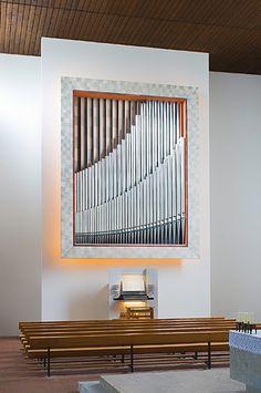 Orgelbau Claudius Winterhalter