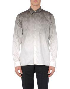 Ann demeulemeester Men - Shirts - Shirts Ann demeulemeester on YOOX