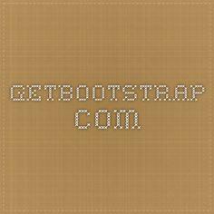 getbootstrap.com
