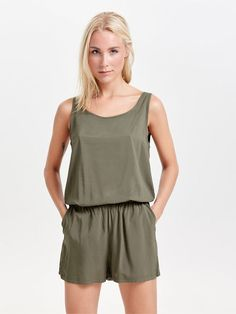 SOLID PLAYSUIT, Tarmac