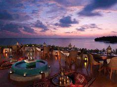 Отели Four Seasons на Мальдивах