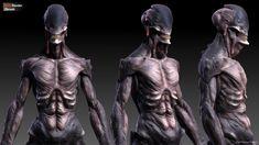 alien scientist - Google Search