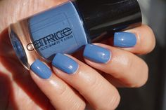 Catrice Ultimate Nail Lacquer 115 Summer Nights' Sky - fall/winter 2016