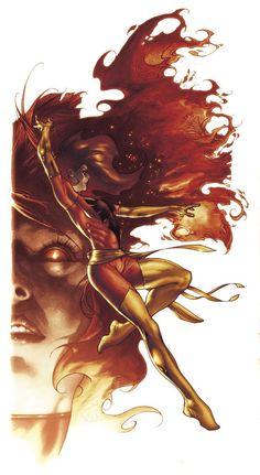 IN YOUR FACE SUPERHERO AND SUPERVILLAIN ARTWORK 2.0! - moviepilot.com