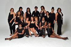 #STEMwomen, #WomenScientists,, #FemaleFusion, #Friendship  Read all about the Black & Pearl Photo shoot    http://pamelamccauleybush.com/leadership-innovation/amazing-fusion-women-scientists-entrepreneurs-executives-authors-community-leaders/