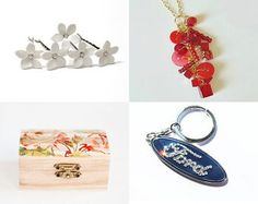 Weekend Gift Ideas by Julie Herbert on Etsy--Pinned+with+TreasuryPin.com