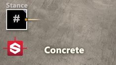 Concrete - Substance Designer Material Breakdown
