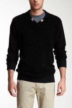 WeSC Nicholas Pullover Sweater