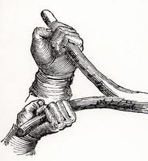 Dowsing Rods: History and Uses (this type of branch is how grampa taught me)
