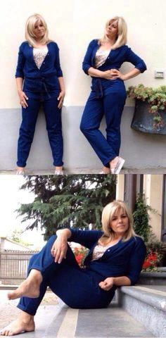 Denim mania!  #Stefanel #stefanelvigevano #look #moda #trendy #shopping #negozio #shop #woman #donna #girl #foto #photo #instagram #instagood #instalook #piazzaducale #lomellina #vigevano #tuta #denim #jeans #blondie #outfit #stile #style #abbigliamento #Primavera #estate #summer #spring #giardino #happy