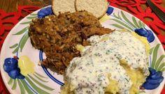 Vegan Recipes   A Kind Burns Night Supper, Part 1: Vegan Haggis   Veganuary 2015