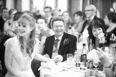 Black and White wedding photography 38