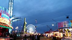 Hoppings 2016