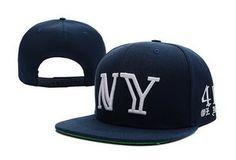 40 OZ NY Stars Blue Snapbacks As A Great Company Of As A Great Company Of