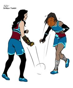 [Spike Lee voice] Asami Sato -- you stink! A gracefully coordinated duo ➽ draxyx