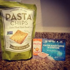 These chips were amazing with some hummus!  Healthy and delicious! @eatpastachips #endlessPASTAbilities #Kloutperks