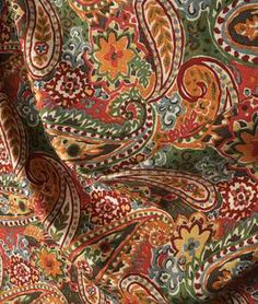 P. Kaufmann Breeze Tapestry Fabric : Image 4