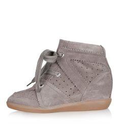 SneakersBOBBY von ISABEL MARANT