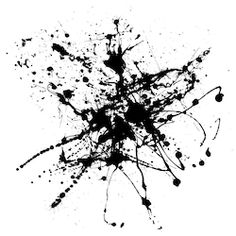 Black Ink Abstract Spray That Would Stock Vector (Royalty Free) 14994964 Light Background Images, Seamless Background, Free Vector Images, Vector Free, Hanging Tv On Wall, Gothic Pattern, Grunge, World Icon, Splatter Art