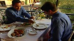 """Tune in to the season premiere of """"Avventura"""" and join host David Rocco on a culinary adventure through Italy. On this road trip off the beaten path, you'll meet incredible people, see the country, and witness master chefs and local food creatives share recipes that delight the senses. Tune in to http://www.vibrant.tv/videos/watch-live-for-free tomorrow at 11:30am/10:30am (CT).   #Avventura #Italy #DavidRocco #Food #Culinary #VibrantTV"""
