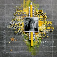 Scrap Around The World: Design Team Mid Month Reveal {June 2014 challenge#14 by Di Garling}