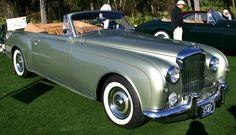 1958 Bentley S1 Continental Park Ward DHC Bentley Convertible, Bentley Car, Bentley Automobiles, Vintage Cars, Antique Cars, Bentley Rolls Royce, Volkswagen, Bentley Motors, Mini Cooper