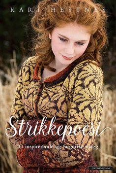 Strikkedesign fra Kari Hestnes. Her finner du strikkeoppskrifter fra Karihdesign i garn fra forskjellige leverandører som Du Store Alpakka, Rowan og Hillesvåg
