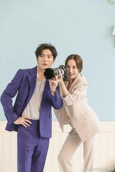 Korean Actresses, Asian Actors, Korean Actors, Actors & Actresses, Park Min Young, Korean Couple, Best Couple, Drama Eng Sub, Kdrama