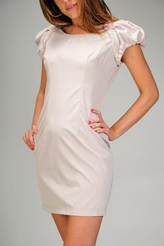 Mocha Dress - $58.00 : FashionCupcake, Designer Clothing, Accessories, and Gifts