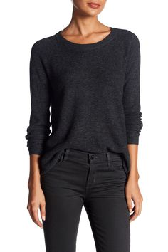 Waffle Knit Pullover by Madewell on @nordstrom_rack