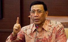 Temui Kader Golkar, Wiranto Serasa Kembali ke Rumah Besar - TELEGRAF NEWS