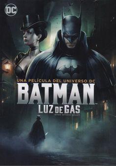Batman: Gotham by Gaslight (Blu-ray + Dvd + Digital) Nightwing, Batgirl, Batman Comics, Batman Vs, Gotham Batman, Dc Universe, Universe Movie, Jason Todd Batman, Poison Ivy Batman
