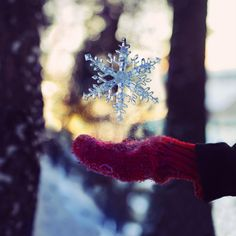 Baby It's Cold Outside by Boy_Wonder, via Flickr