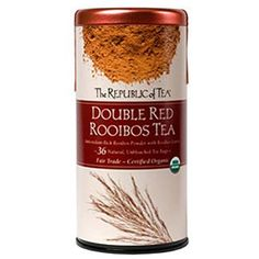 The Republic of Tea, Double Red Rooibos, 36-Count The Republic of Tea http://www.amazon.com/dp/B0024SCJHS/ref=cm_sw_r_pi_dp_b4mbvb09X6JNS