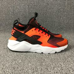 separation shoes 45acf c0941 People also love these ideas. 2018 Genuine Uk New Nike Air Huarache EUR 36-46  ...