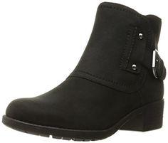 Hush Puppies Women's Proud Overton Boot, Black Leather, 5... https://www.amazon.com/dp/B019X8F450/ref=cm_sw_r_pi_dp_x_hFKkzbMX0S3MF