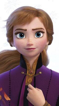 Disney Wallpaper✨ — disney lockscreenslike if you save Princesa Disney Frozen, Anna Disney, Disney Princess Frozen, Disney Princess Dresses, Disney Art, Anna Frozen, Frozen Cartoon, Frozen Comics, Cartoon Movies