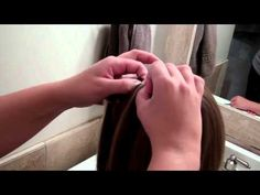 Knots by Girly Do Hairstyles