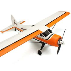 Original XK A600 4CH 3D6G System Brushless RC Airplane RTF 2.4GHz XK DHC-2 A600 RC Fighter Compatible Futaba  Price: $ 134.99 & FREE Shipping   #rc #security #toys #bargain #coolstuff #headphones #bluetooth #gifts #xmas #happybirthday #fun Rc Helicopter, Airplanes, Free Shipping, The Originals, Electronics Gadgets, Bluetooth, Headphones, Xmas, Tech